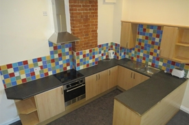 Albion Place, Wisbech