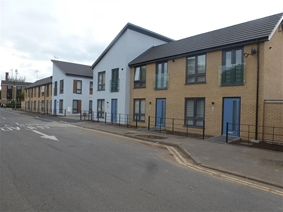 St Augustines Road, Wisbech