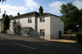 Station Road, Tydd Gote, Wisbech