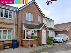 Kingfisher Drive, Wisbech, Cambs