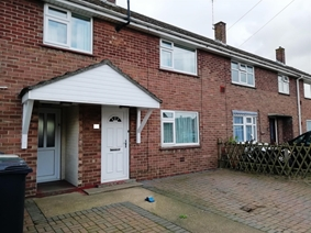 Stenner Road, Coningsby, LINCOLN
