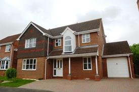 Manor Close, Cranwell Village, SLEAFORD