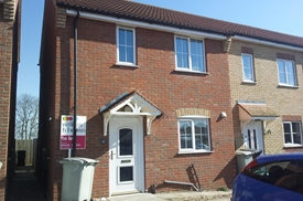 Curtis Drive, Coningsby, LINCOLN