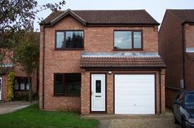 Bracken Close, Leasingham, Sleaford