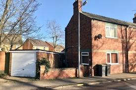Mareham Lane, SLEAFORD