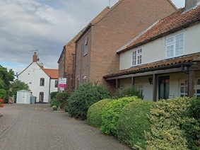 Tannery Lane, Folkingham, SLEAFORD