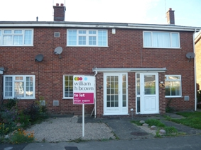 Canberra Close, Coningsby, LINCOLN