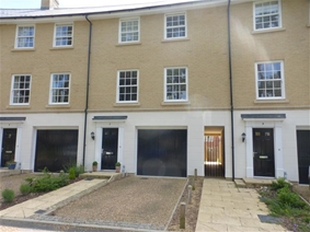Crecy Mews, THETFORD