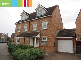 Fewston Way, DONCASTER