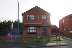 Bloomhill Court, Moorends, DONCASTER