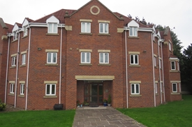 161 Bawtry Road, DONCASTER
