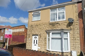 Field Road, Stainforth, DONCASTER