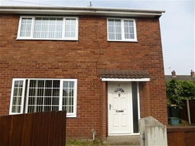 Warrenne Close, Dunscroft, DONCASTER