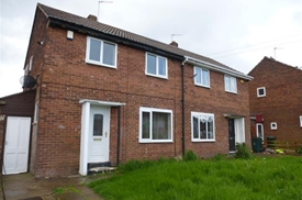 Southfield Road, Thorne, DONCASTER