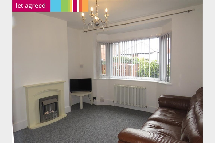 Masefield Road, DONCASTER