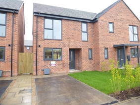 Hydro Court, Askern, Doncaster