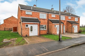 Wike Gate Road, Thorne, DONCASTER
