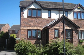 Church Meadow Road, Old Rossington, Doncaster