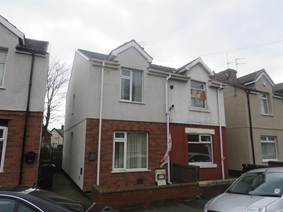 Ansdell Road, Bentley, DONCASTER