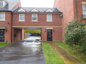 Farnley Road, Balby, DONCASTER