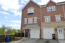 Cavalier Court, Woodfield Plantation, DONCASTER