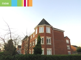 Cavalier Court, Balby, DONCASTER