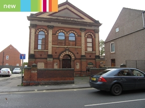 King Street, Thorne, Doncaster