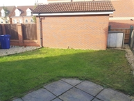 Turnberry Mews, Stainforth, DONCASTER Photo 6