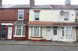 Lowther Road, Wheatley, DONCASTER