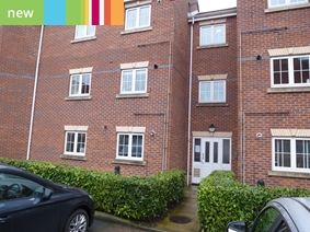 Addy Close, Balby, DONCASTER