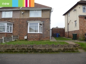 Mansfield Crescent, Armthorpe, DONCASTER