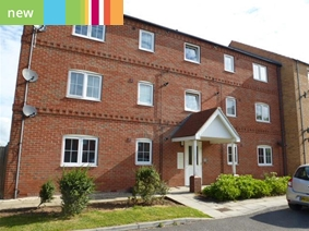 Lancaster Court, Auckley, DONCASTER