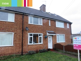 Willow Crescent, Auckley, DONCASTER