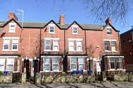 Chequer Road, DONCASTER
