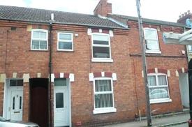 Harcourt Street, KETTERING