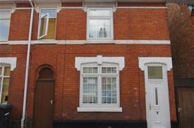 Oxford Street, KETTERING