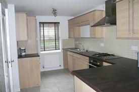 Rowan Close, Desborough, KETTERING