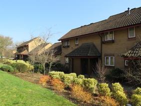 Highfield Crescent, KETTERING