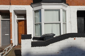 Upperton Road, LEICESTER