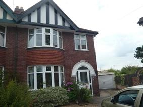 Croft Avenue, Aylestone, Leicester