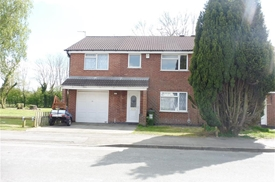 Hunters Way, Leicester Forest East, Leicester