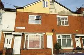 Evesham Road, LEICESTER