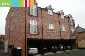 Bradgate Road, Anstey, LEICESTER