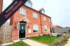 Bickerton Close, Hamilton, LEICESTER