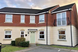 Loughland Close, Blaby, LEICESTER