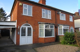 Charnwood Drive, Leicester Forest East, LEICESTER