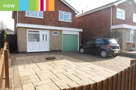 Baxters Close, LEICESTER