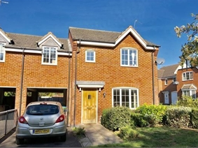 Erringtons Close, Oadby, LEICESTER