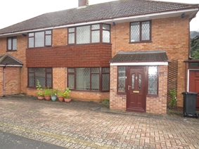 Seagrave Drive, Oadby, LEICESTER