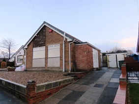 Friars Close, Featherstone, PONTEFRACT